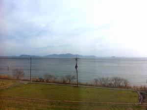 高島市商工会販促講座〜琵琶湖
