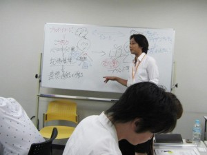 小澤歩ブランディング販促セミナー