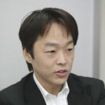岩本俊幸氏
