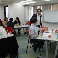 ブランディング実践販促セミナー