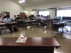 藤枝商工会議所販促ブランディング講座
