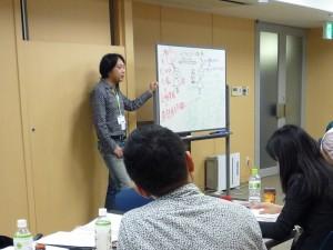 ブランド・マネージャー認定協会トレーナー認定コース
