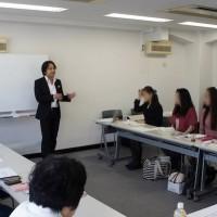 日本美容技術者協会エステ・美容チラシ作成