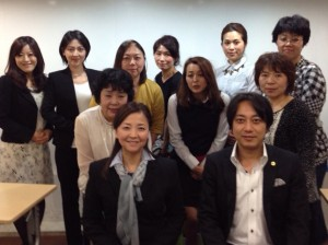 美容技術者協会ブランディングセミナー