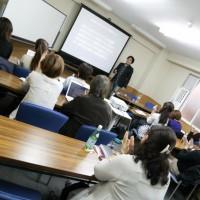 東広島商工会議所販促セミナー