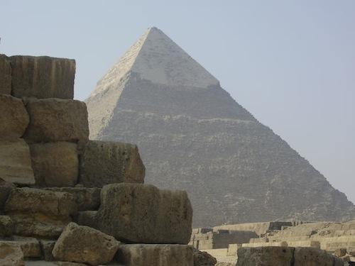 戦略ピラミッド