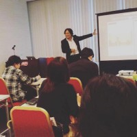 日本エステティック協会ブランディング集客販促セミナー