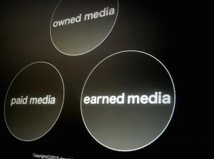 ソーシャルメディアブランディング